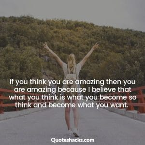 You are amazing quotes and sayings