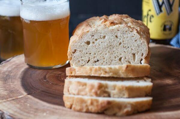 Làm món bánh mỳ bia độc đáo, lạ miệng và giàu dinh dưỡng