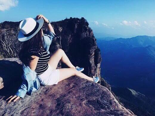 Con gái đi du lịch một mình giúp họ trưởng thành hơn