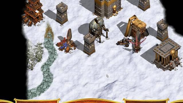 WarlLords Battlecry II 1