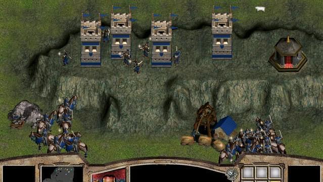 WarlLords Battlecry 2