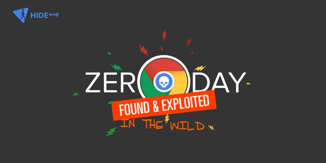 Google đã giới thiệu bản sửa lỗi zero-day cho Chrome