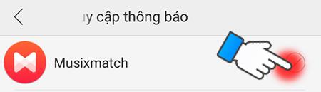 Cách hiển thị lời bài hát khi nghe nhạc bằng YouTube trên điện thoại Android