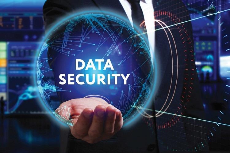 Bảo mật dữ liệu cuộc họp