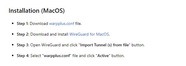 Các bước cài đặt ứng dụng trên macOS.