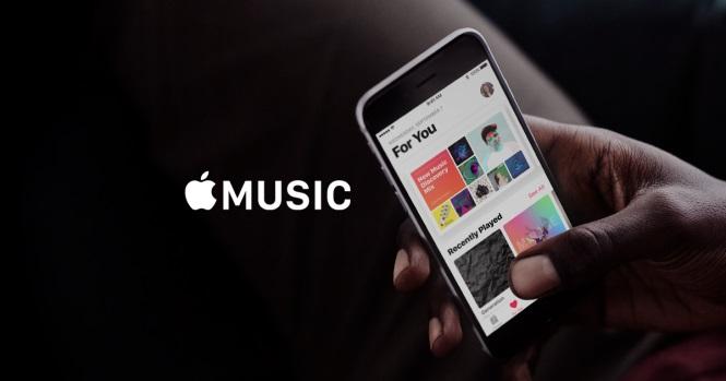 Một số gợi ý về cách tải xuống các bài hát Apple Music trên thiết bị iOS