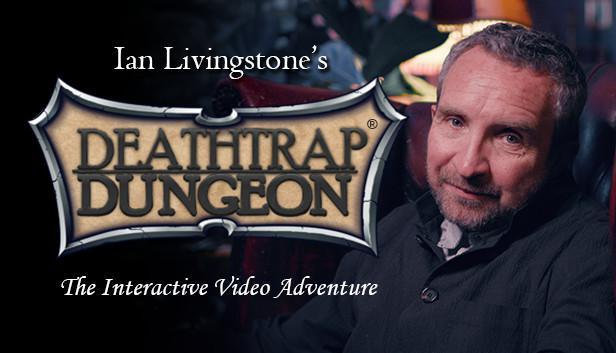 Deathtrap-Dungeon-the-tương tác-video-phiêu lưu