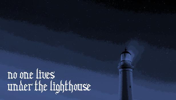không ai sống dưới ngọn hải đăng