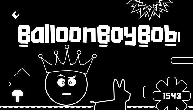 Balloon boy bob