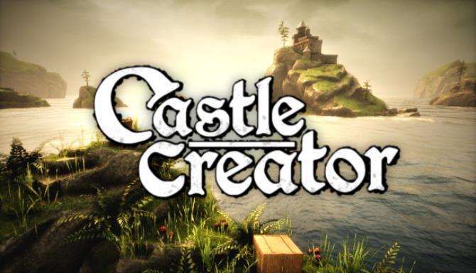 Người tạo lâu đài