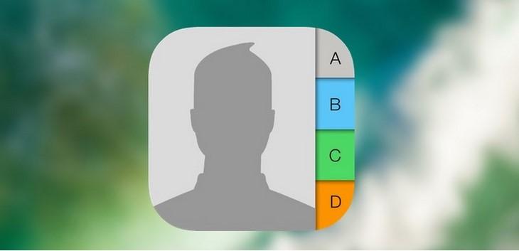 Hướng dẫn cách xóa danh bạ trong iCloud