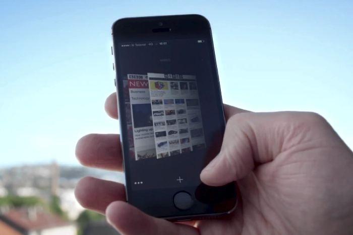 2 cách nghe nhạc trên Youtube khi tắt màn hình iPhone