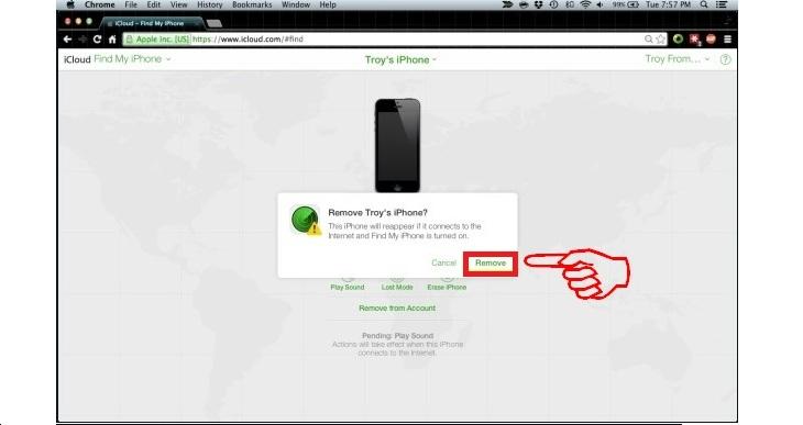 2 cách khôi phục và khôi phục iPhone khi quên mật khẩu khóa màn hình, thiết bị chạy chậm