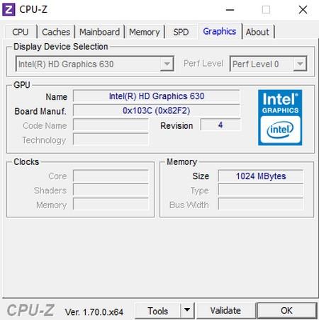 Hướng dẫn sử dụng phần mềm CPU-Z