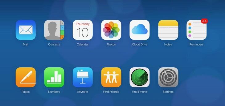 Tôi có nên sử dụng iCloud Drive không?