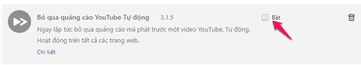 Làm cách nào để tôi không bị làm phiền bởi quảng cáo trên Youtube?