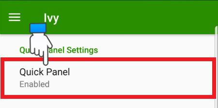 Mang tính năng màn hình cong trên S7 Edge lên mọi thiết bị Android
