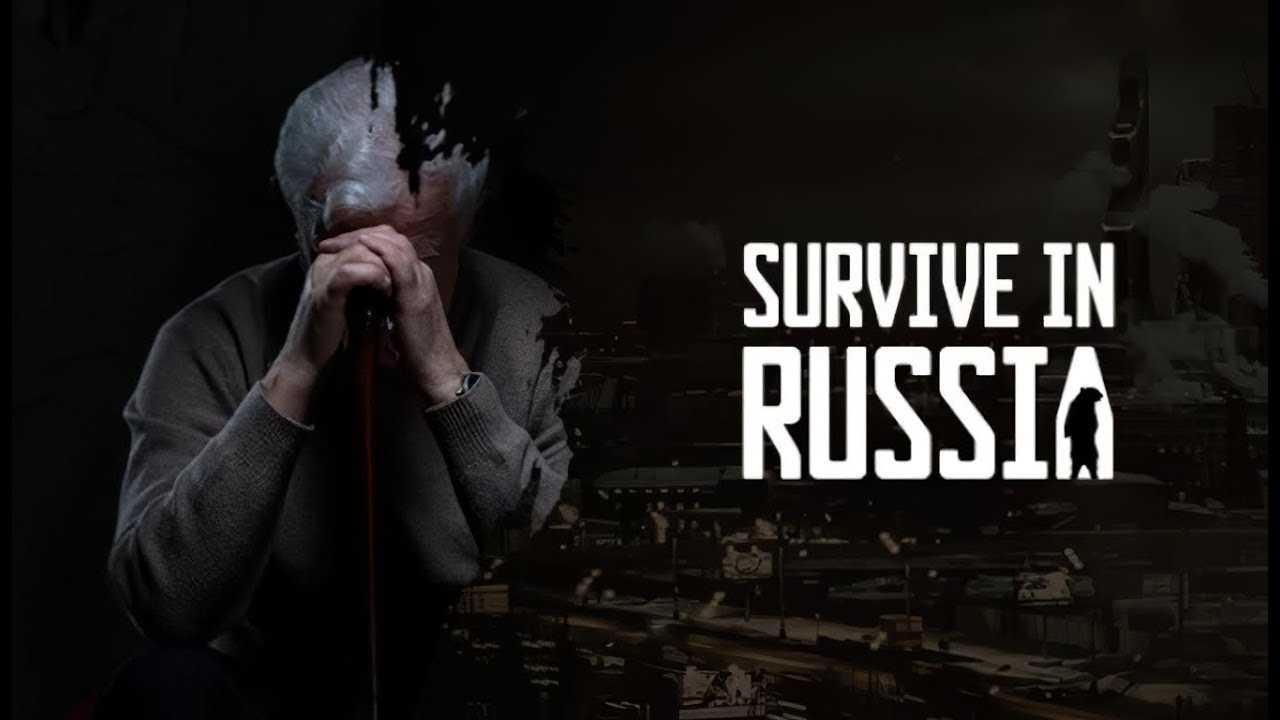 tồn tại ở Nga