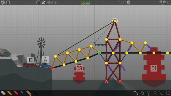 Poly Bridge v1.0.5 1