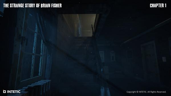 Câu chuyện kỳ lạ của Brian Fisher Chương 1 2