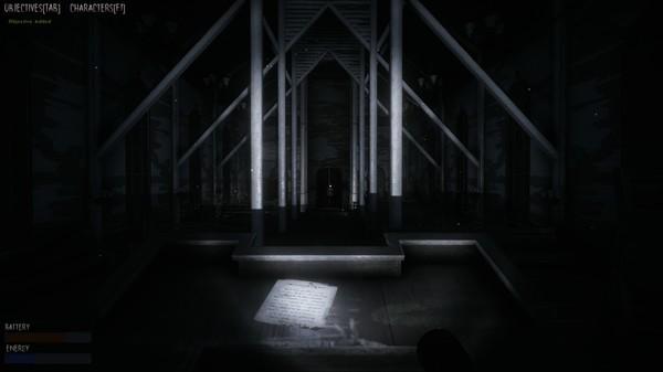 Sect of Relic 3 ở đâu đó