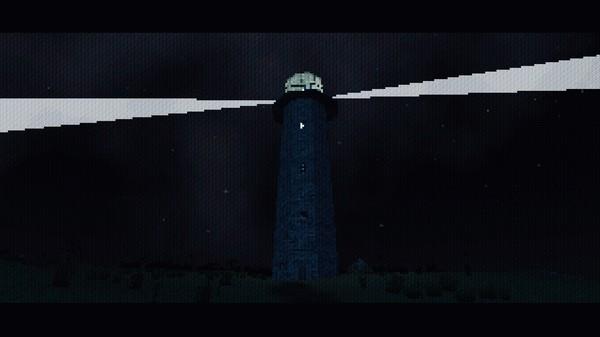 Không ai sống dưới ngọn hải đăng 4