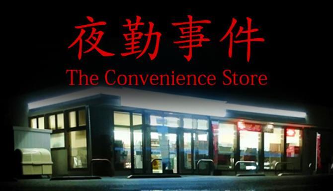 cửa hàng tiện lợi