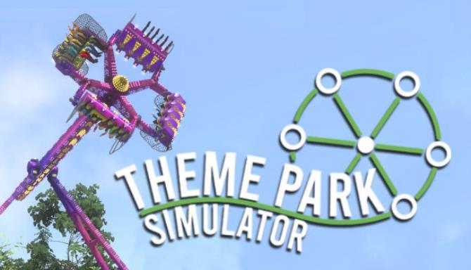 Công viên giải trí mô phỏng